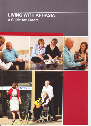 Aphasia - a Carers Guide
